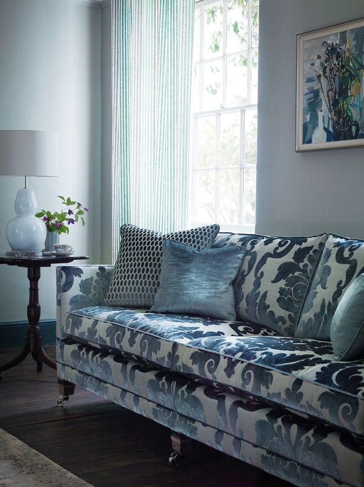 Three Seater Sofa Design Living Rooms