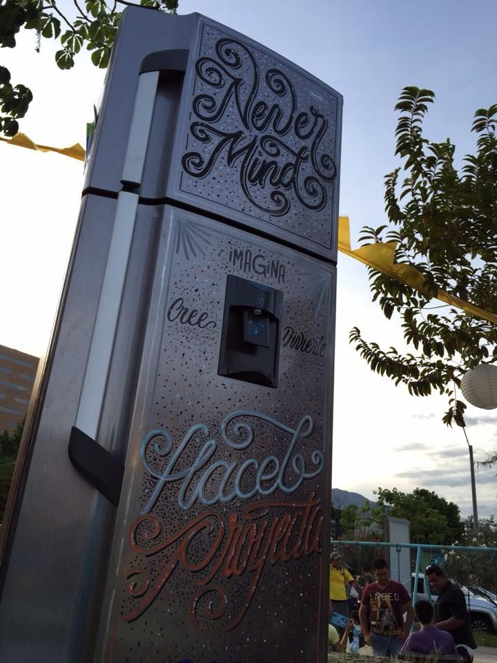 Medellin Design Week - 2015