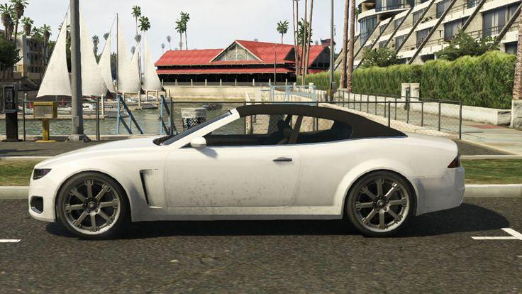 GTA 5 Online: Geld verdienen met auto's verkopen