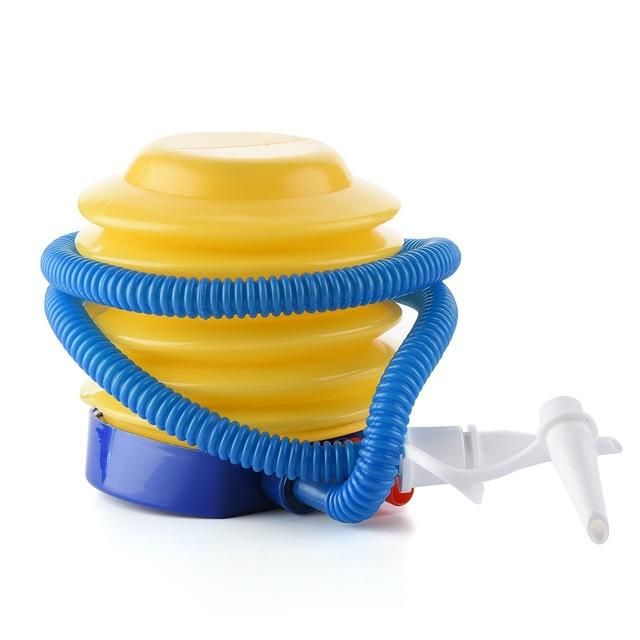 Swimming Pool Accessories Rings Baby Swim Neck Floats For Children Pool Floaties Infant Trainer