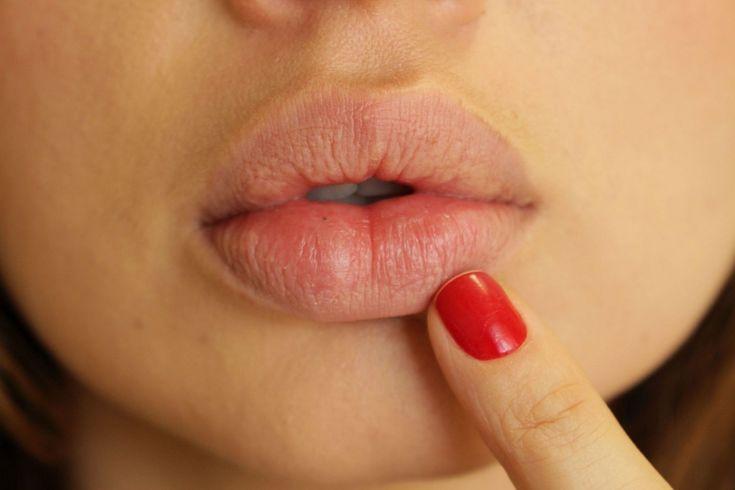 Como cuidar dos lábios no inverno