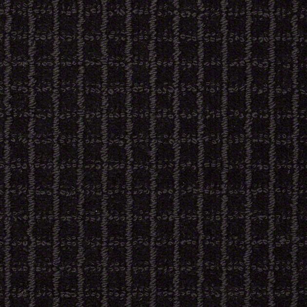 """Carpeting in style """"Element of Design"""" color Tuxedo by Shaw Floors"""