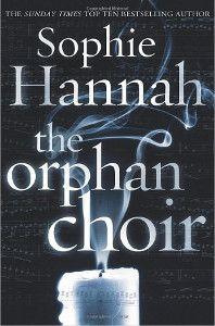 Sophie Hannah Books