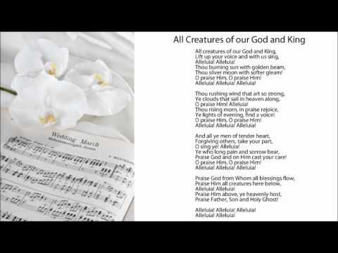9 Best Images About Wedding Hymns On Pinterest