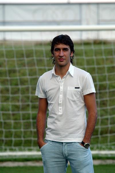 Raul Gonzalez Blanco