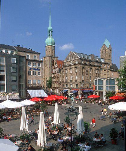 #THIER #Dortmund #ThierGalerie