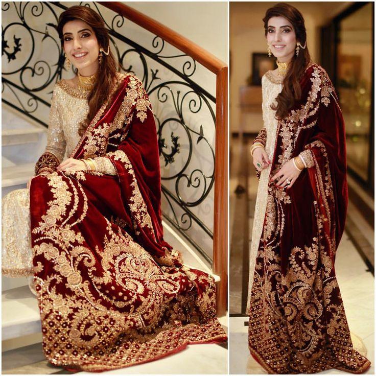 "Mubashra Ali Malik on Instagram: ""#ofweddingsanddresses #thesabyaeffect!"""