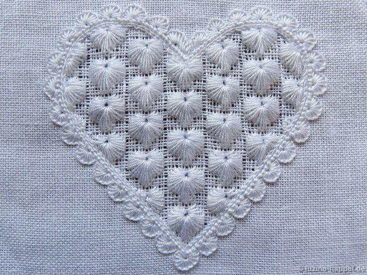 Filling Pattern – No. 481   Luzine Happel