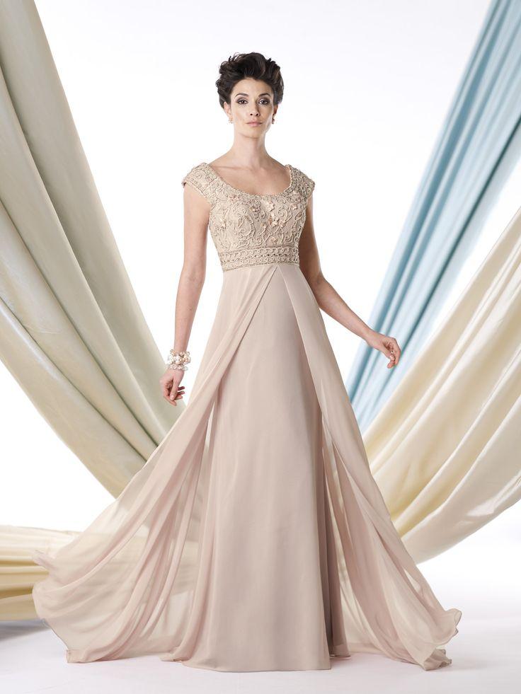 Montage boutique style no 213992 montage by mon cheri for Boutiques de robe de mariage charleston