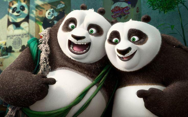 1920x1200 kung fu panda desktop background wallpaper hd