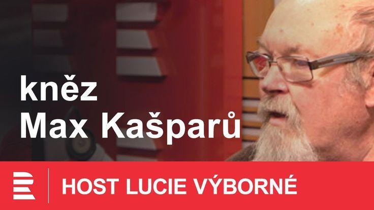 Jaroslav Maxmilián Kašparů: Dostáváme se na vrchol Babylónské věže
