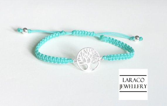 Laraco Jewellery  Sterling Silver Tree Of Life by LaracoJewellery