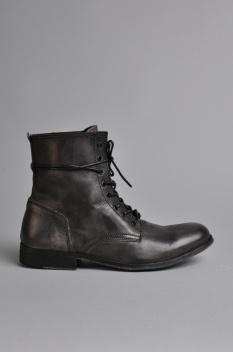 Royal Republiq Rian Ranger Boot Black