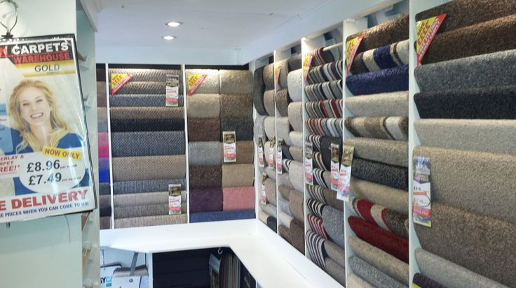 Here we are providing why Choose at Home Carpets Manchester is a right choice to select quality carpets. Visit the blog to know more.