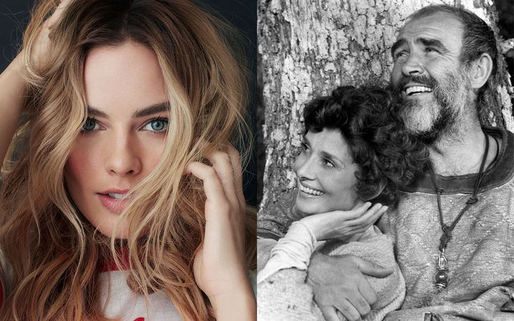 Marian : ハーレー・クインのマーゴット・ロビーが主演をつとめる新しいロビン・フッド映画「マリアン」の企画を、ソニピが購入!!🎬 #MargotRobbie #Marian #RobinHood #Movie #映画