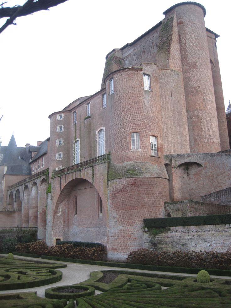 Museo Toulouse-Lautrec