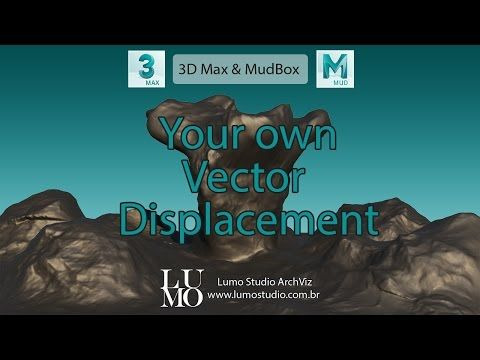 *Learning - Useful Tips.   Lumo Studio ArchViz Creating Vector Displacement Tiago Sillos Padovani.  This is a great tip collected from several sources on the web, check it out!