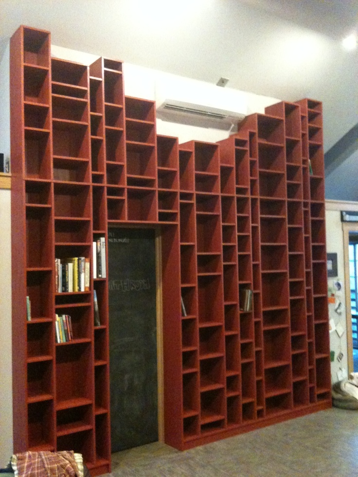 Best 25 Plywood Bookcase Ideas On Pinterest Plywood