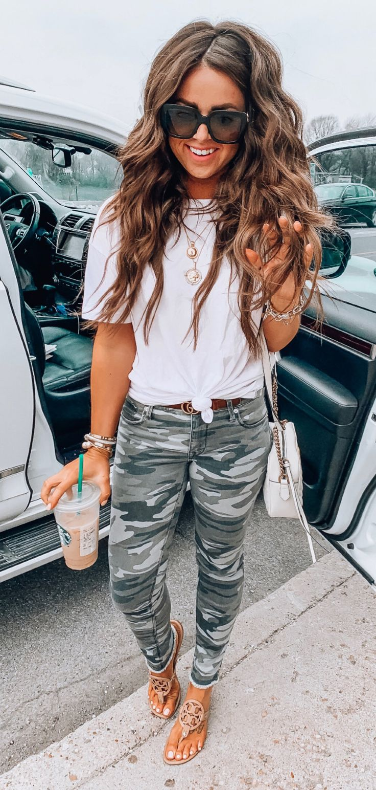 30+ Lovely Summer Outfits You Will Love 3