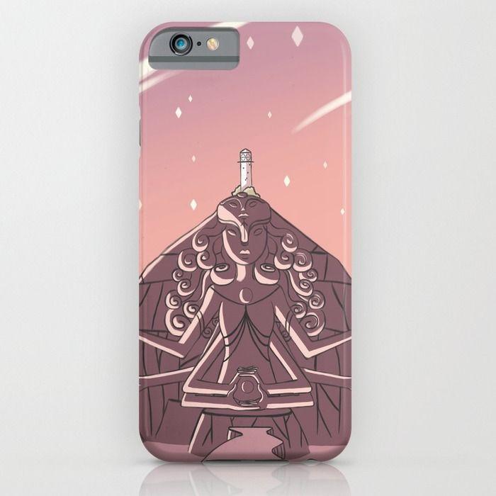 Steven Universe Iphone Wallpaper: Steven Universe Temple IPhone & IPod Case By PLutos Dream