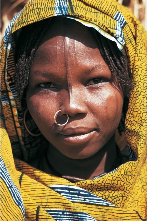 camerun  Immagini di viaggio - Harmattan