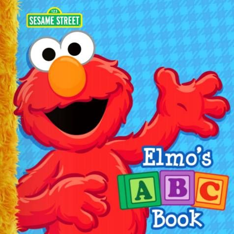 Free Sesame Street Books Online