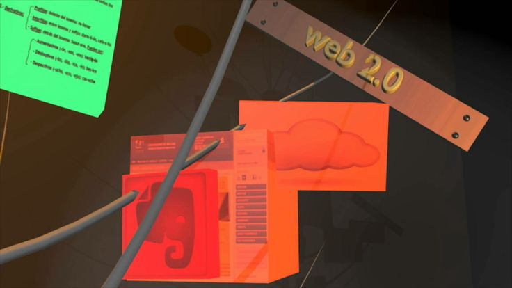 """Vídeo que he creado para la actividad de Mapa Mental (Documentación). Recursos utilizados: Blender (3D), Imovie (edición), Image Tricks (retoque). Música """"Minor Mishap"""" (The Trio), """"Ü Berlin"""" (REM). #Mapamental #Vídeo #Animación3D #Documentación"""