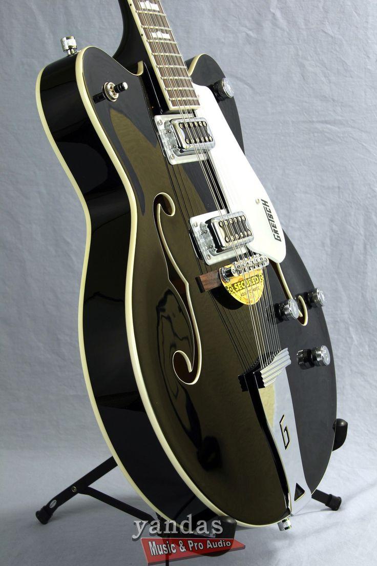 491 best images about 12 string guitars on pinterest 12 gretsch and acoustic guitars. Black Bedroom Furniture Sets. Home Design Ideas