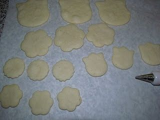 Cookie Journey Thursday~Practice Cookies