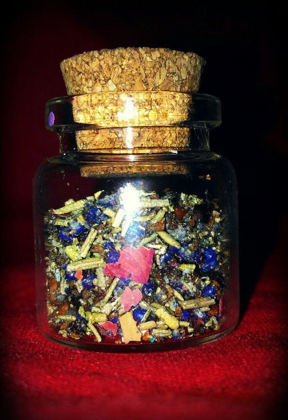 Love incense (small)  https://www.etsy.com/it/listing/468375692/love-incense-small