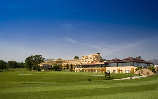 Guadalmina Golf Club - North Course - Guadalmina Spa & Golf
