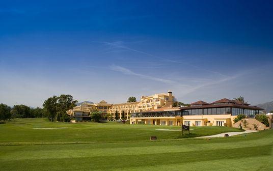 Guadalmina Golf Club - North Course - Guadalmina Spa & Golf