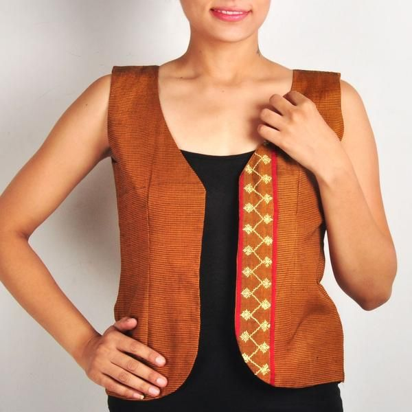 Team it with a tunic or western top. -www.cooliyo.com