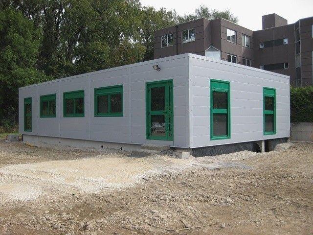 Prix Au M2 Construction Garage Photo Extension Maison Elegant Cout