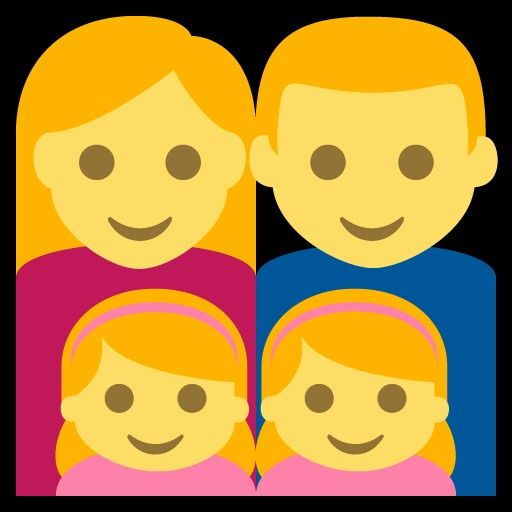 Family család