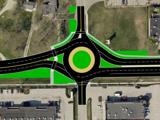 Greenwood Proposes Interesting Fix for Traffic Congestion Issue