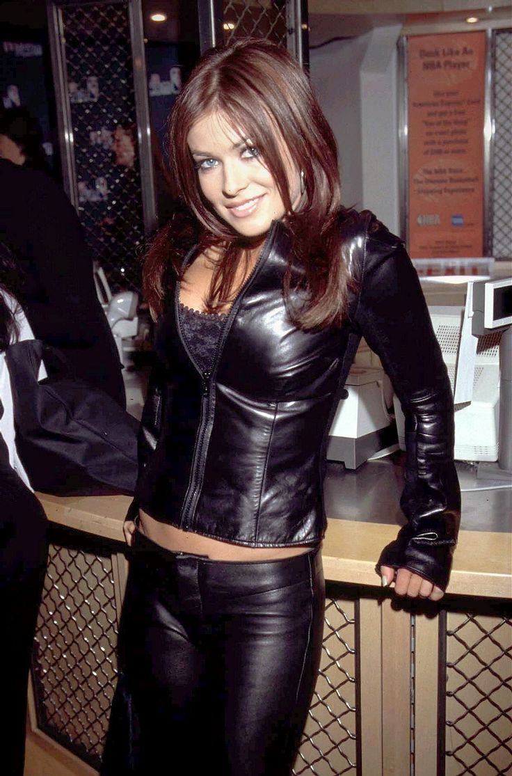 274 best sexy leather images on Pinterest