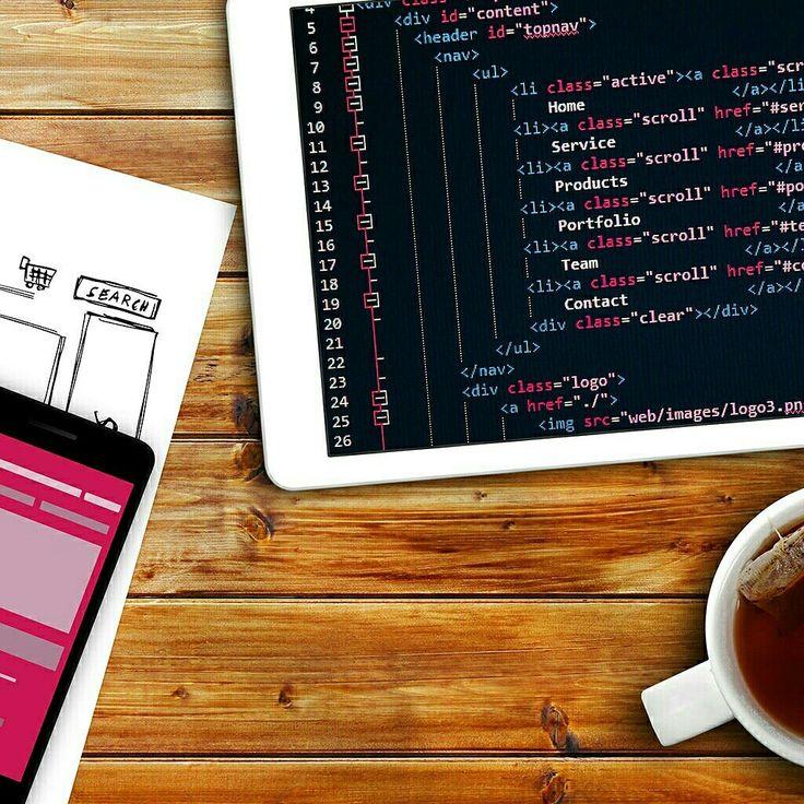 Sauvez temps et argent en nous confions que la partie technique de la conception de votre site Web Plus de détails https://enimatech.org