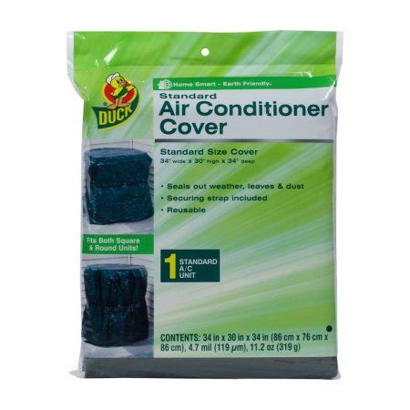 Duck Brand Universal Air Conditioner Cover