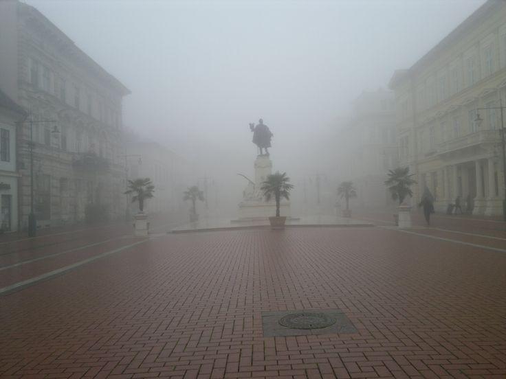 Klauzál Square