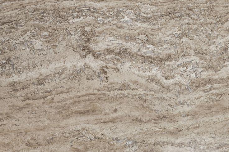 Travertine   Walnut River veincut travertine tiles