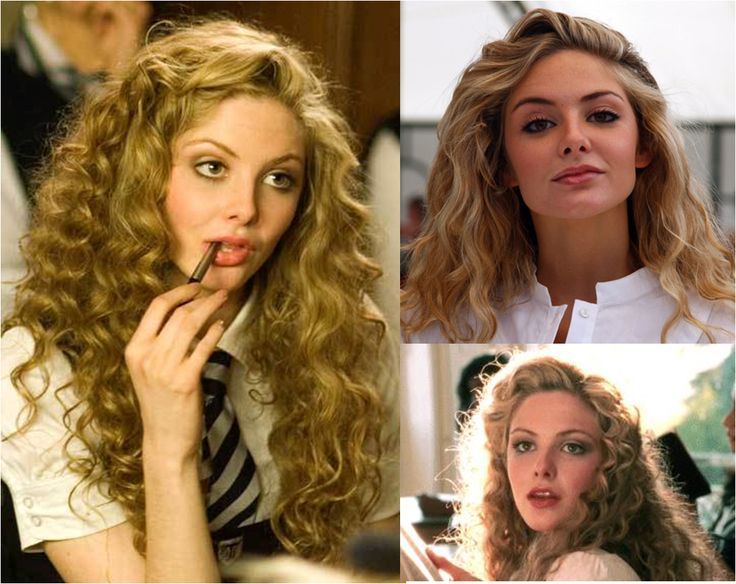 Tamsin Egerton in St Trinians