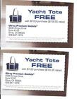 Lot of 2x Samsonite Factory store coupons Exp 2/28/2015 at Gilroy Premium Outlet - http://couponpinners.com/coupons/lot-of-2x-samsonite-factory-store-coupons-exp-2282015-at-gilroy-premium-outlet/