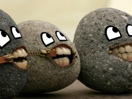 Funny Rocks (click to view)