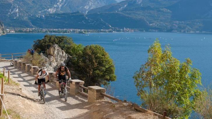 Start » Lake Garda Trentino