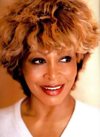 TINA TURNER...the icon... the legend she would not let anyone break her..