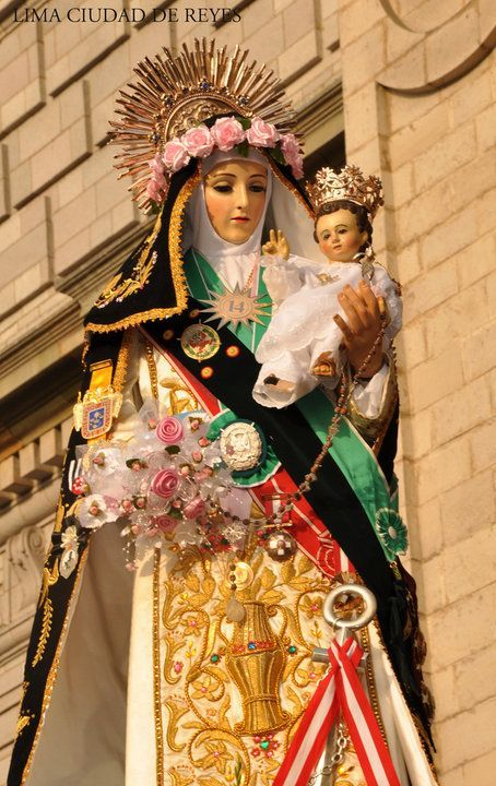1000+ images about SANTA ROSA DE LIMA on Pinterest  Amor and Lima