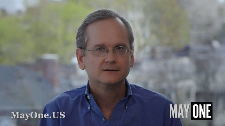 A Brilliant Plan To Give Billionaires Who Try To Buy U.S. Elections A Taste Of Their Own Medicine. On May 1, Harvard Law professor Lawrence Lessig launched Mayday PAC: a crowdfunded Super PAC with the sole mission of forcing Congress to get money out of politics. The response so far has been overwhelming: They've raised over a half-million dollars in the first week alone.