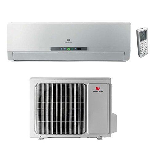 Instalaciones de aire acondicionado. Equipos split inverter disponibles actualmente on-line.
