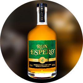 Ron Espero Reserva Exclusiva